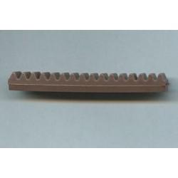 tandheugel 51mm verpl-3.3mm