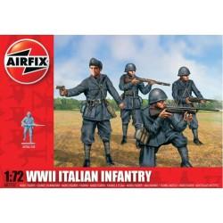 ITALIAN INFANTRY S1 1/72