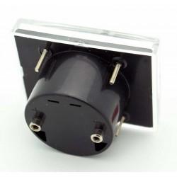 Paneelmeter 60x45 kl2.5 30V