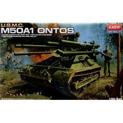USMC M50A1 ONTOS 1/35