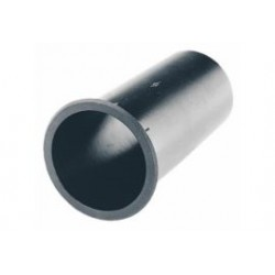Basspijp 62mm L-147mm