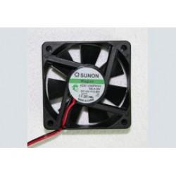Blower 12VDC 60x60x15 SB