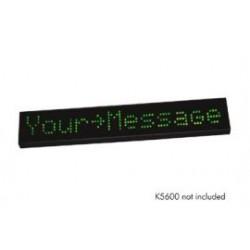 Behuizing voor K5600