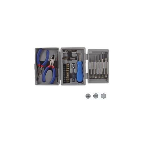 25-PC toolset