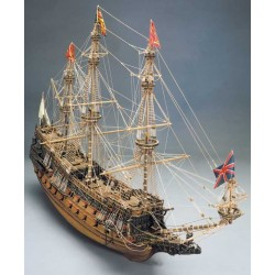 (orig.kit) Sovereign of the Seas 1100mm NIEUWE VERSIE!!