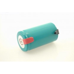 NiMh D-cel 1.2V 9000mAh lip ps