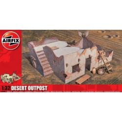 DESERT OUTPOST S6 1/32