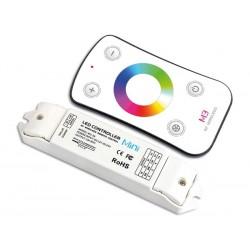 RF LEDSTRIP controler RGB 3x3A 12-24V
