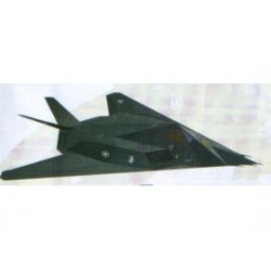 F-117 STEALTH 1:32