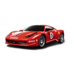 Ferrari 458 challenge 1/10 KIT TT02