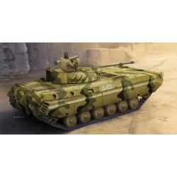 RUSSIAN BMP-2D IFV 1/35