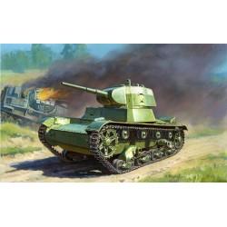 SOVIET T-26 1/100