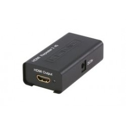 active HDMI repeater max 35mtr
