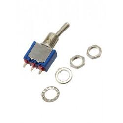 tuimelschakelaar mini   aan/uit/aan   gat-6.5mm