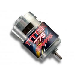 Titan motor 775 (10-turn/16.8 volts)
