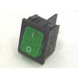 Tuimels 250V16A 2XA/U+lamp Gr