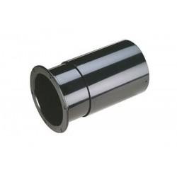 Basspijp 110mm L-160-280mm 95cm2
