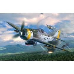 FOCKE WULF FW190 F-8 1/32
