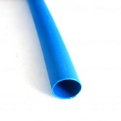Krimpkous 1/2`` 12.7mm blauw