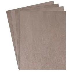 Set schuurpapier korrel 400,600,800,1000
