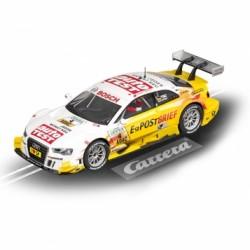 "Digitale slotrace auto Audi A5 DTM ""Scheider"" 2012 1/32"