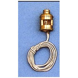 Positie lantaarn 3v Groen 5x7mm 2st