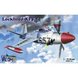 LOCKHEED XFV-1 1/72