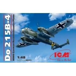 DO215B-4 WWII GERMAN RECONNAISSANCE 1/48