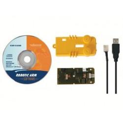 kit USB interface voor robotarm