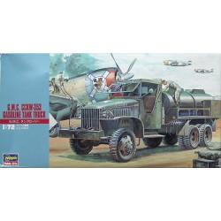 GMC CCKW-353 GASOLINE TRUCK 1/72