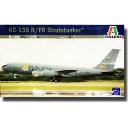 KC-135 R/FR Stratotanker 1/72