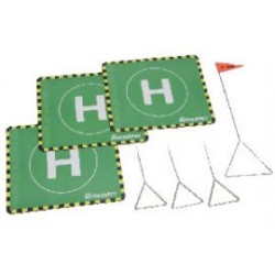comp.set 3xmicro heli platform
