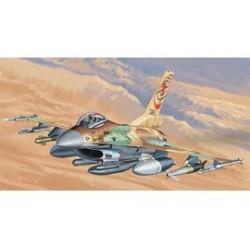 """F16 D """"BARAK"""" 1/48"""