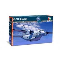 C-27J SPARTAN 1/72
