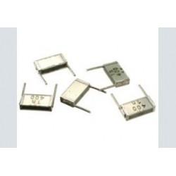 Mkt 100nf 100v  5% 7.5mm