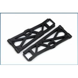 Rear suspension arm set S10 TX/MT/SC