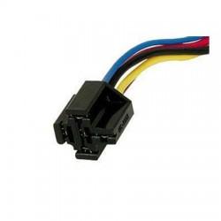 Autorelaisvoet 60cm kabel