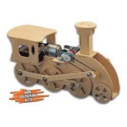 Trainmech