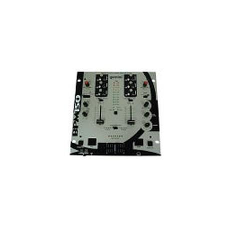 "BPM-150 10"""" 3ch mengpaneel +BeatCounter"