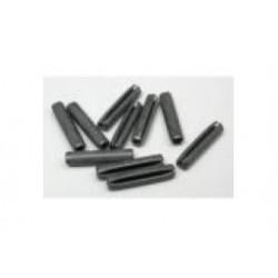 spring pin 2x10mm 10stuks