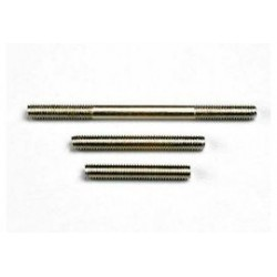 Traxxas TRX2537 treaded rods (20/25/44mm)