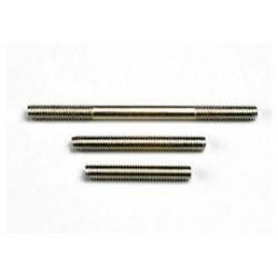 Traxxas TRX2537 treaded rods (20/25/44mm)