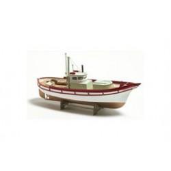 Monterey 49cm schaal 1/20