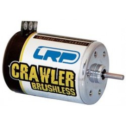 18.5T brushless crawler motor 2000kv 120w 170gr