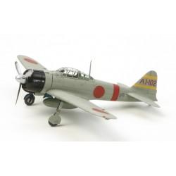 1/72 WWII Misubishi A6M2b Zero (Zecke)