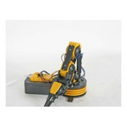 bouwdoos Robotarm