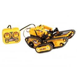 Bouwdoos all terrain robot