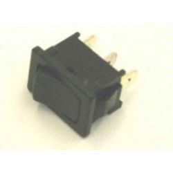 wipschakelaar 1XA/U puls 250V6A