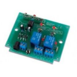 kit 2ch. RF receiver
