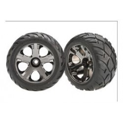 1/10 band+velg voorband 2wd